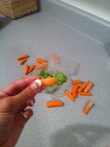 CarrotsnGuac
